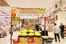 Xuất khẩu trái cây vào Mỹ, Nhật... tăng trên 80%